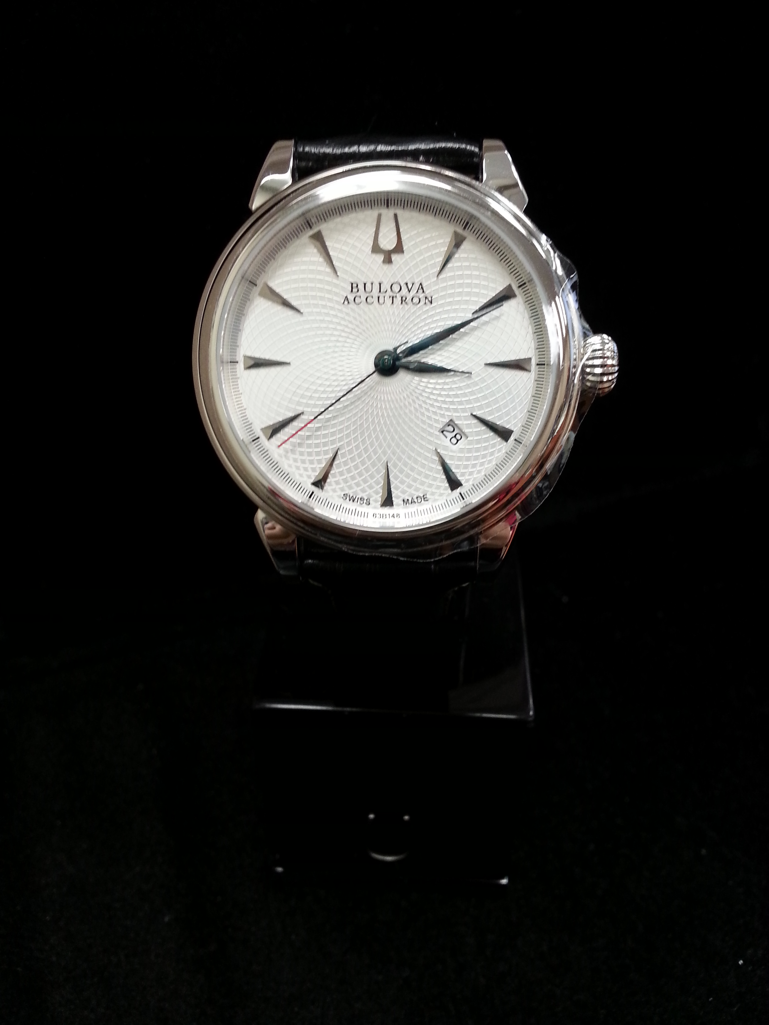 silver watches nos lugs oversize products img stowa dial fancy