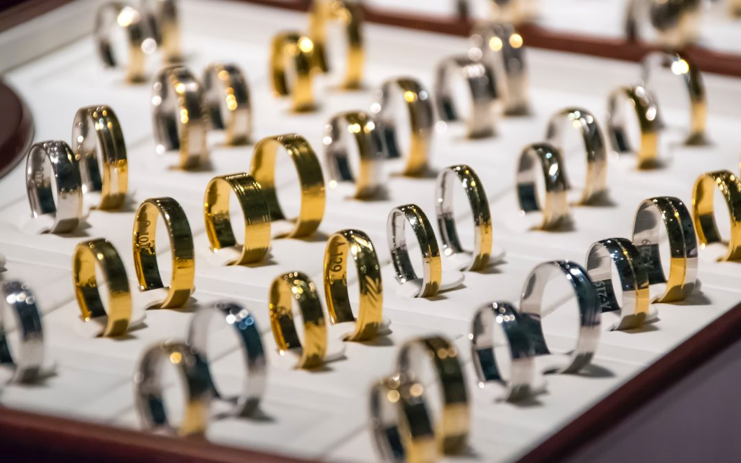 How to Sell Your Gold and Silver Jewelry For Cash