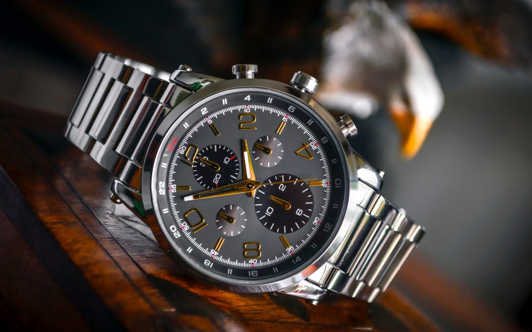 How To Choose a Watchmaker in Redwood City