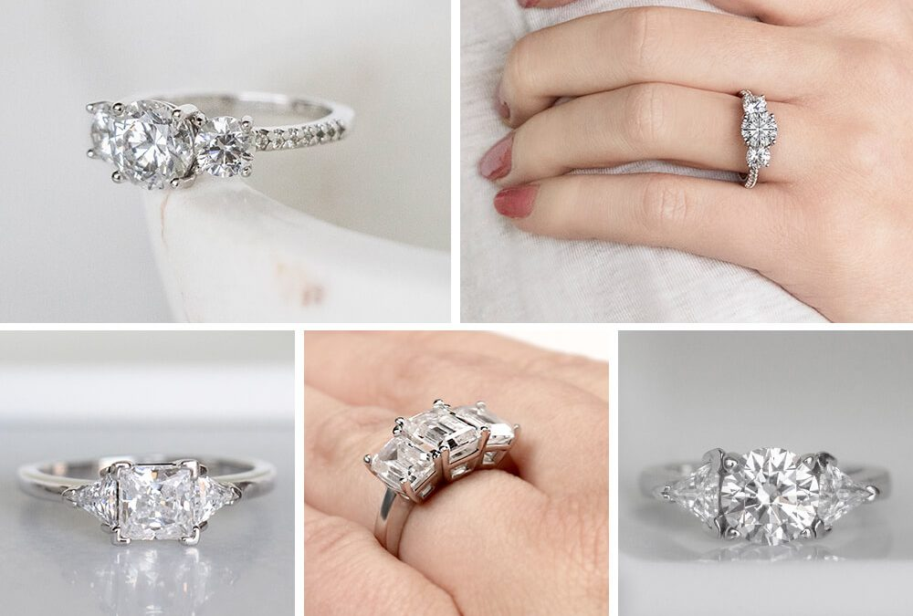 Engagement Ring Trends That Will Make You Swoon